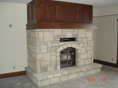 cabinet-fireplace